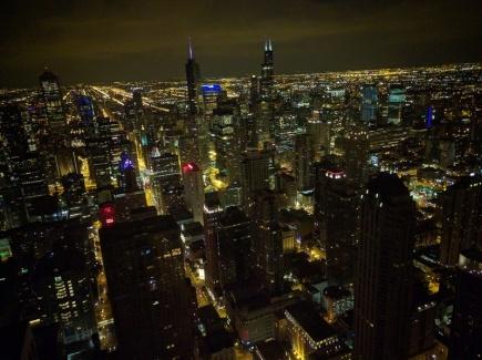 1 - Chicago (Ein Prosit auf unseren Start)