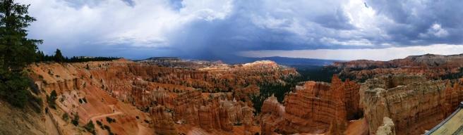 11 - Bryce Canyon