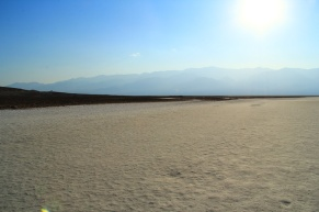 15 - Death Valley (Badwater)