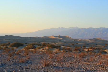 15 - Death Valley