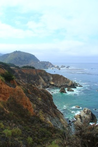 20 - Highway 1 (Big Sur)