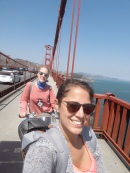 17 - SF (Bike the bridge)