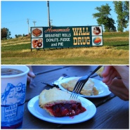 4 South Dakota (Wall Drug)