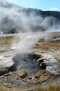 9 - Yellowstone