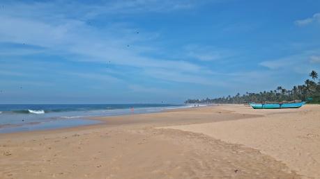 hikka-strand