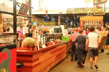 Fremantle Market Food