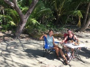 Daintree - Beach Breakfast