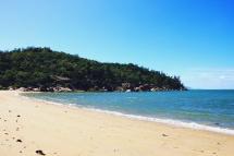 Magnetic Island - Bucht