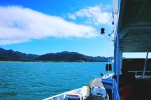 Magnetic Island - Ferry