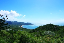 Magnetic Island - View