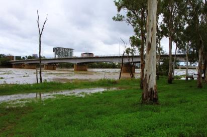 Rockhampton - River