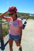 Rottnest - Biking 1