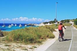 Rottnest - Biking