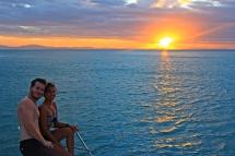 Sailing - Sunset3