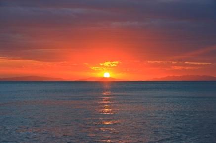Sailing - Sunset4