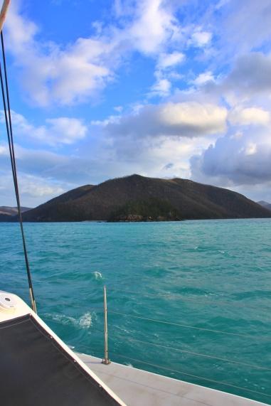 Sailing - Whitsundays