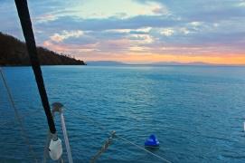 Sailing - Whitsundays2