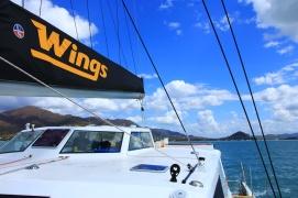 Sailing - Wings