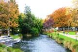 Christchurch - Park