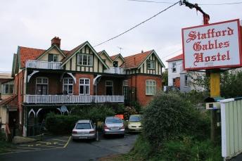 Dunedin - Hostel