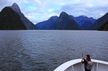 Milford Sound 4