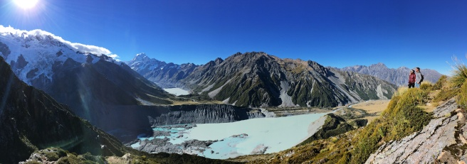 Mount Cook - Perfect Pic