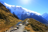 mt cook - View 2