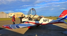 Pilote training - Introduction