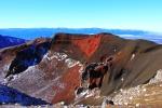Tongariro – Red Crater