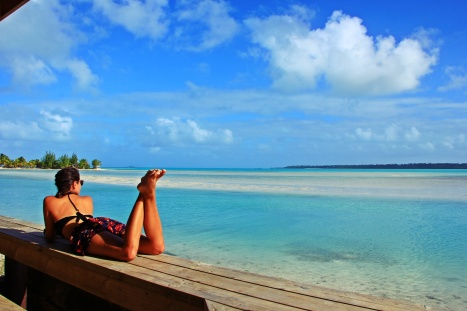 Aitutaki - ich2
