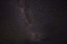Rarotonga - Milchstraße