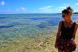 Fiji - Coral Coast