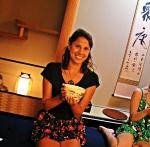Kyoto – Teezeremonie