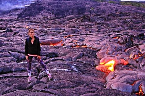 Misses Lava Lava